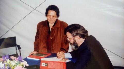 Con Gelina Villapendi