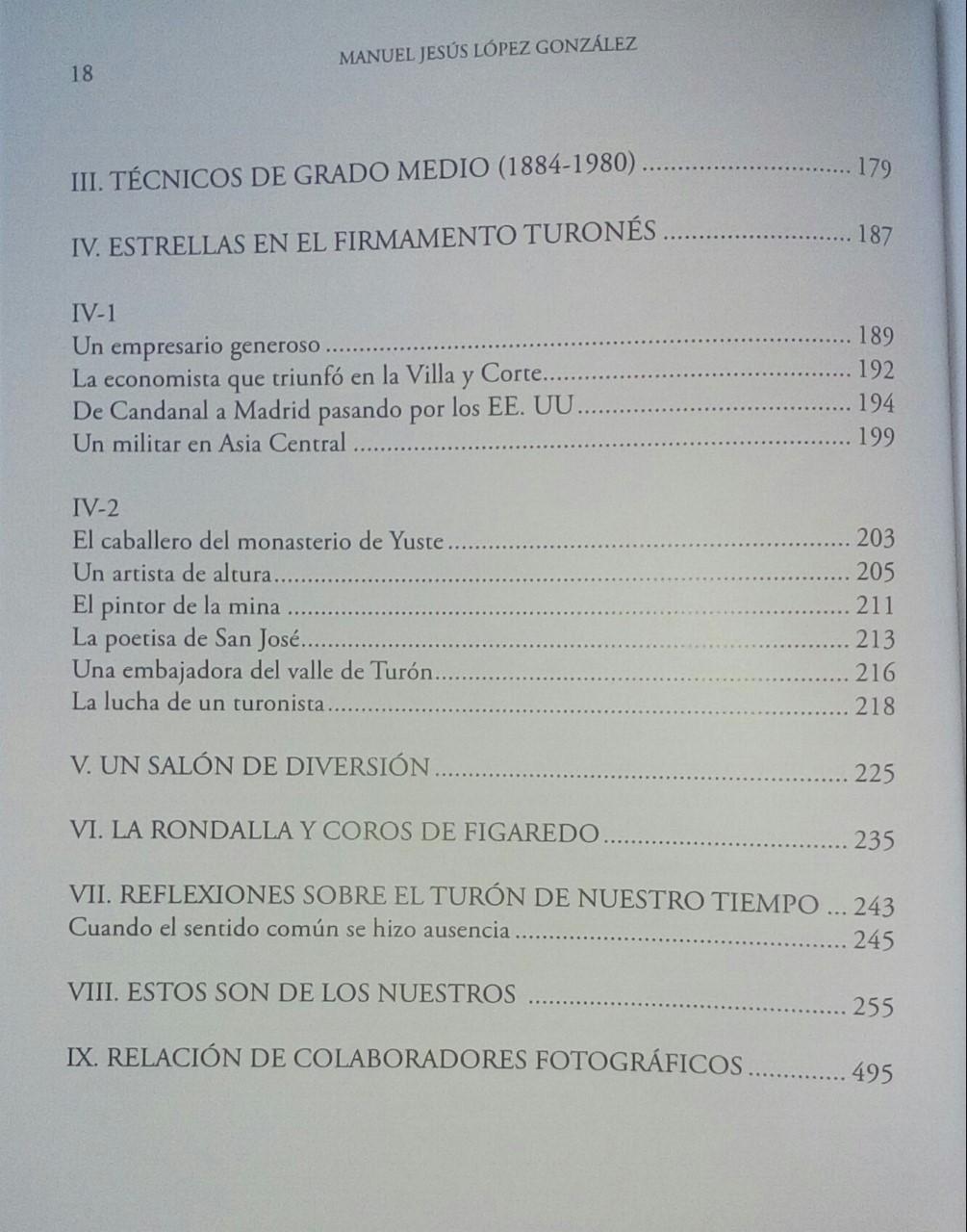 Indice Lº VIII 2