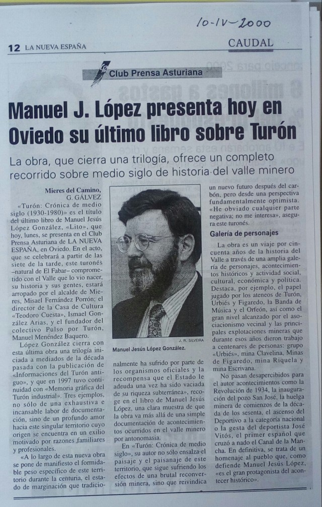 Presentacion Oviedo Lº III