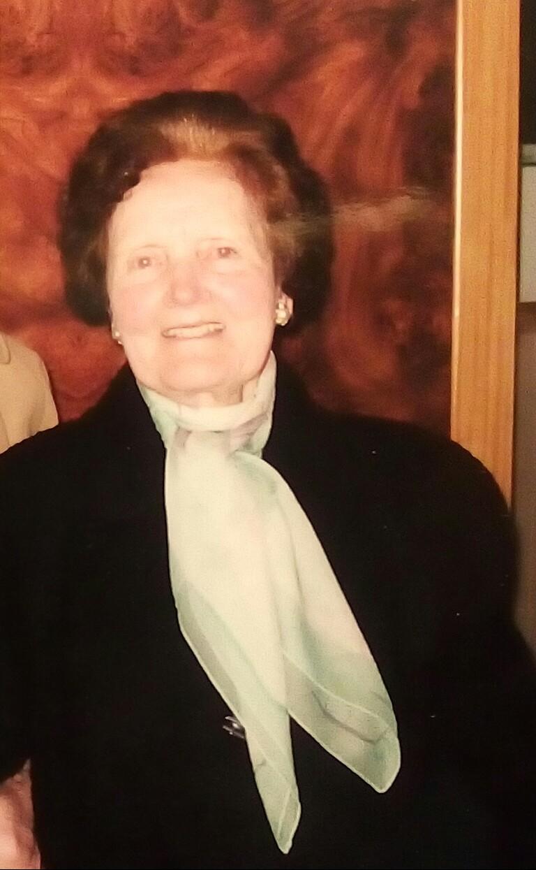 Mina 82 años