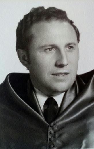 Florentino Álvarez foto