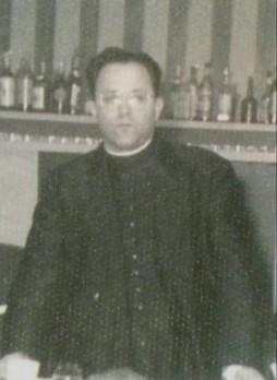 Padre Vázquez foto