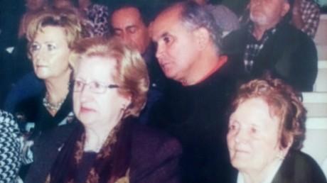 Mina Oviedo Lº VII
