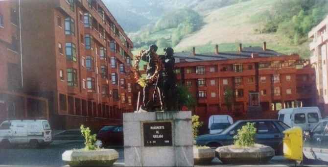 Plaza B. S. Francisco