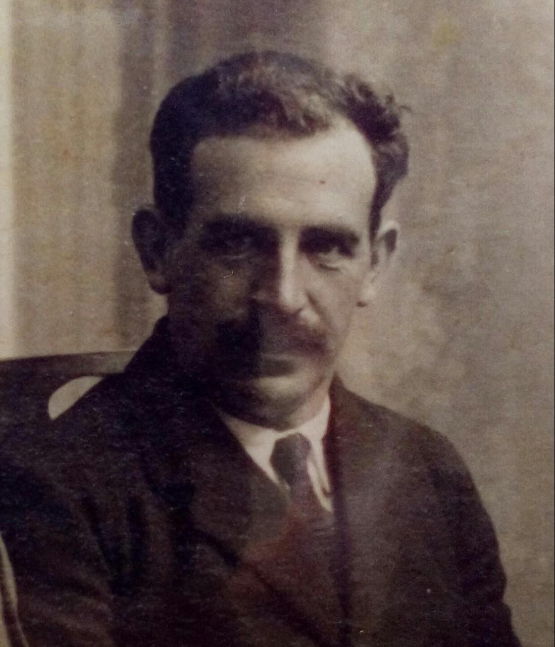Manuel d´ Eduviges